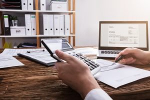 Bookkeeping service - onsite & offsite - Karis Tax